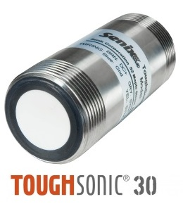 ToughSonic 30 Ultrasonic Level & Distance Sensor