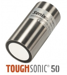 ToughSonic 50 Ultrasonic Level & Distance Sensor