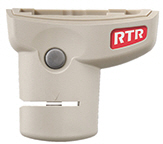 PosiTector RTR probe for surface profile measurement