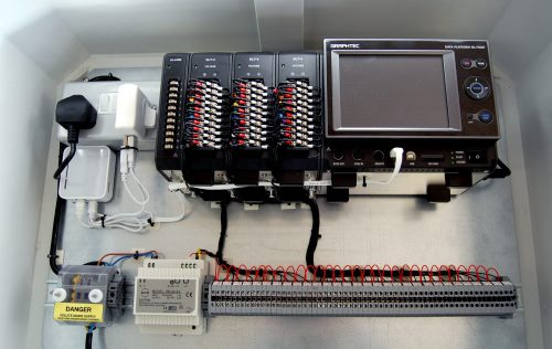GL7000 Data Acquisition System