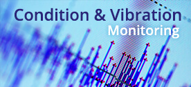 condition and vibration monitoring