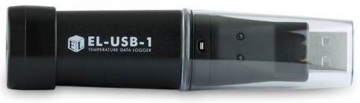 EL-USB-1 Temperature Data Logger
