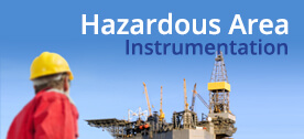 hazerdous areas instrumentation