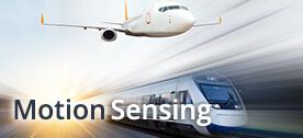 motion sensing