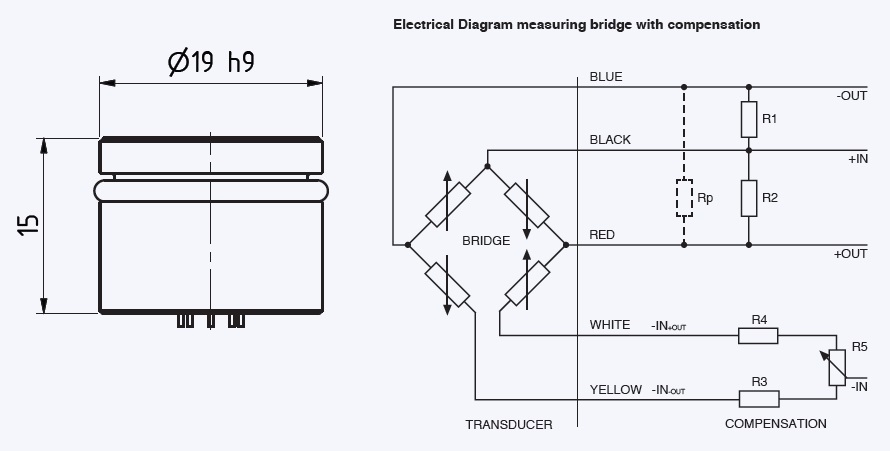 10L Pressure Sensor Diagram
