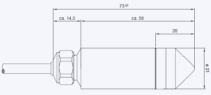 Series 26Y Technical Drawing