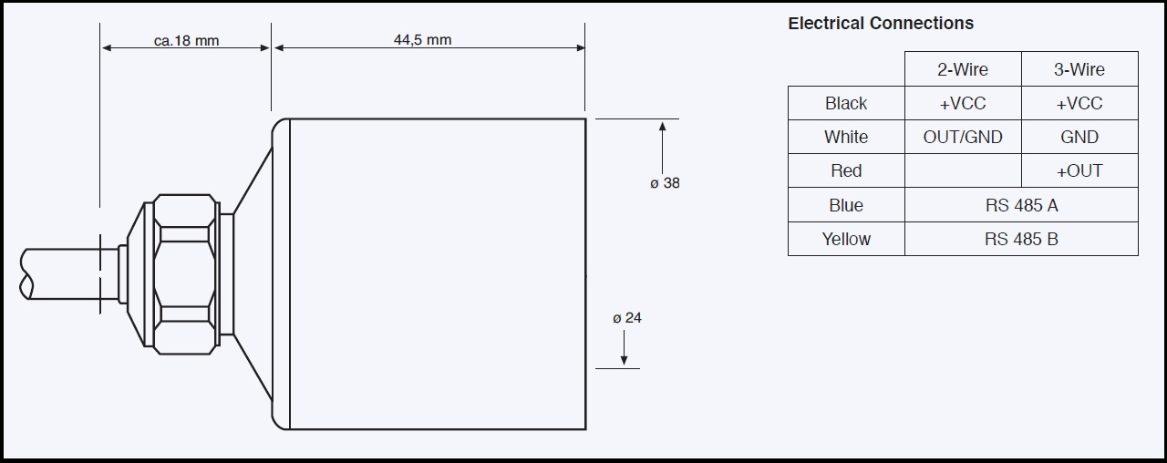 Series 46X Diagram