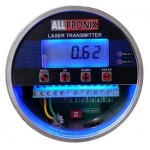 AL Series Laser Level & Distance Transmitter