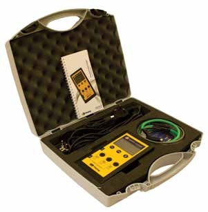 Tinytag Energy Logger Hire Unit
